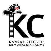 Kansas city 9/11 memorial logo