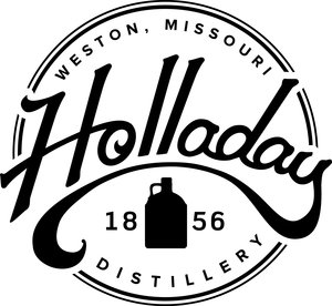 holladay logo