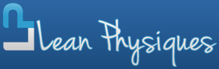 Lean physician logo
