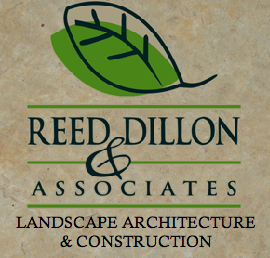 reed dillion and associates logo