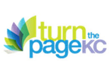 TURN THE PAGE LOGO