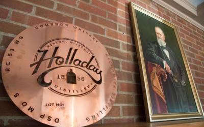McCormick Distilling taps Missouri's bourbon heritage